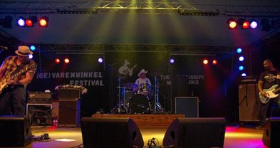 Photo of Mississippi Mudsharks