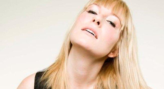 Photo of Molly Jenson