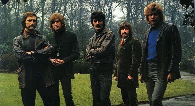 Photo of Montalban Quintet