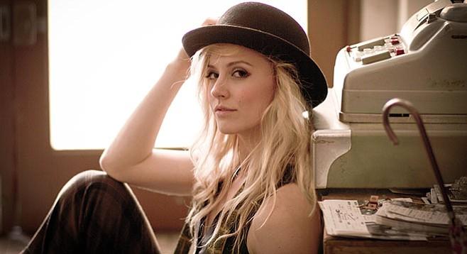 Photo of Natalie Emmons