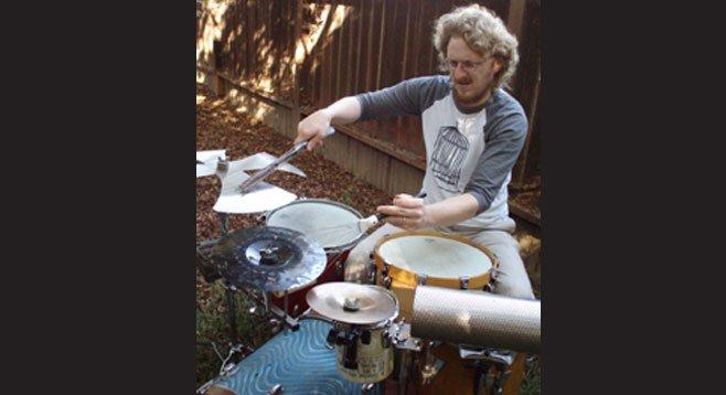 Photo of Nathan Hubbard