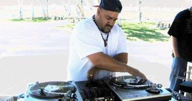 Photo of DJ Skizz