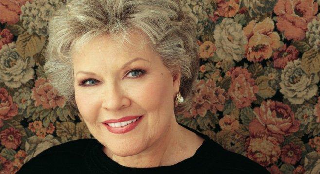 Photo of Patti Page