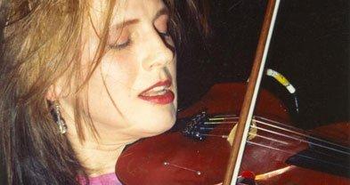 Photo of Alicia Previn