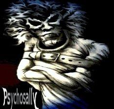 Photo of Psychosally