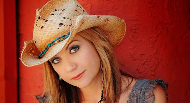 Photo of Randi Driscoll
