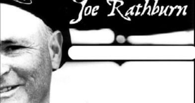 Photo of Joe Rathburn