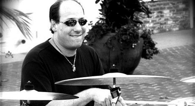 Photo of Bill Ray