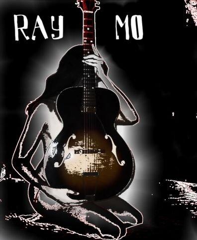 Photo of Ray Mo