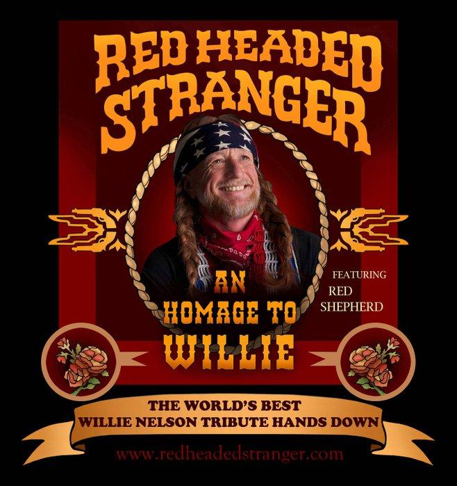 Photo of Red Headed Stranger