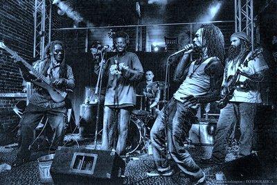 Photo of ReggaePartySD