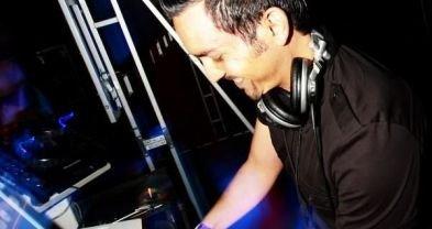 Photo of DJ Ricker