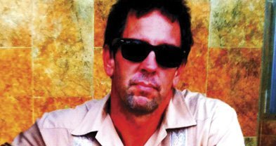 Photo of David Rinck