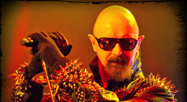 Photo of Rob Halford