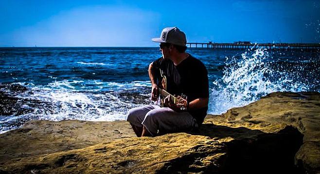 Photo of Ryan Hughes