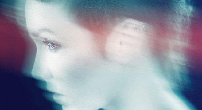 Photo of Sarah MacIntosh