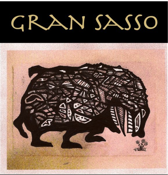 Photo of Gran Sasso