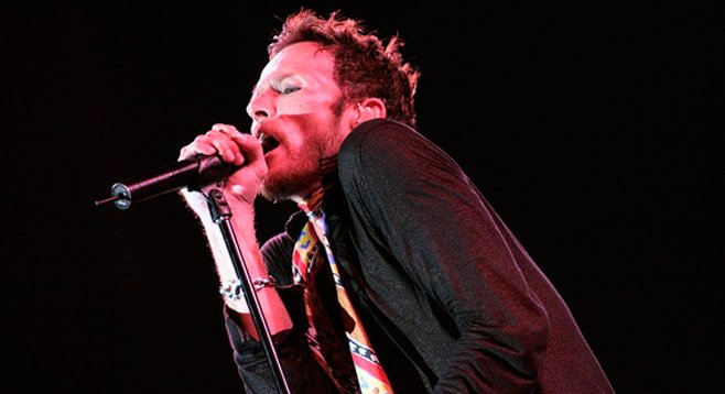Photo of Scott Weiland