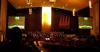 Photo of San Diego Master Chorale