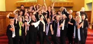 Photo of   San Diego Women's Chorus