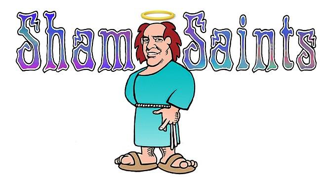 Photo of The Sham Saints