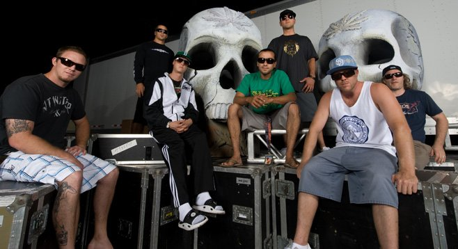 Photo of Slightly Stoopid
