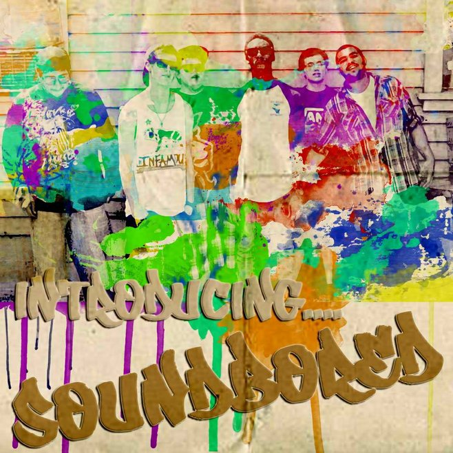 Photo of Soundbored