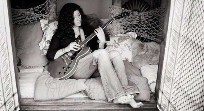 Photo of Steph Johnson