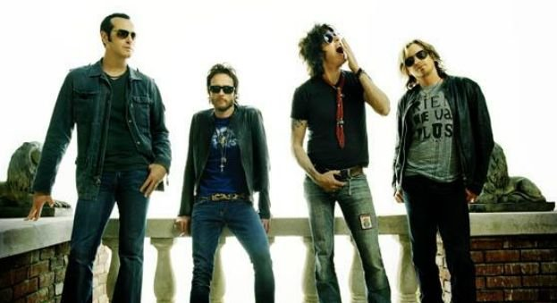 Photo of Stone Temple Pilots