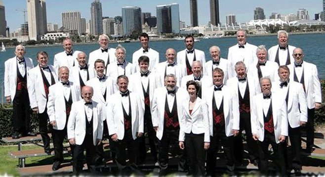 Photo of Sun Harbor Chorus