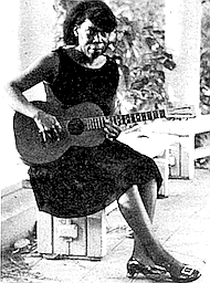 Photo of Bonnie Jefferson