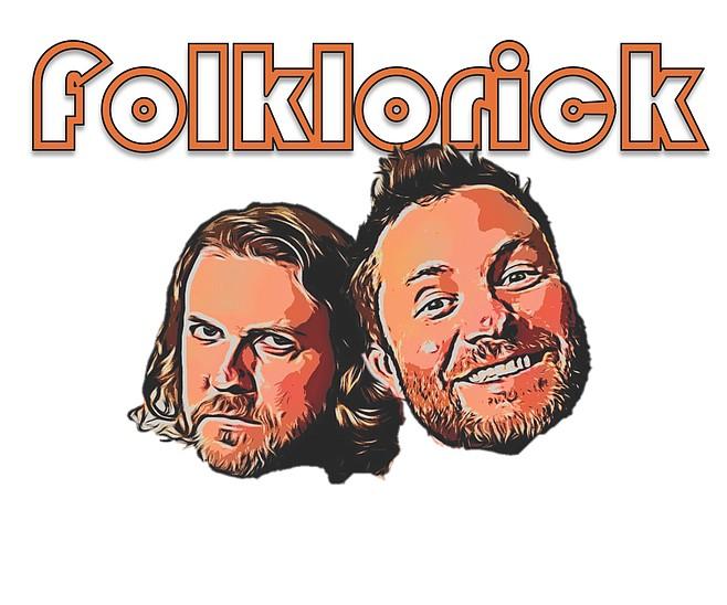 Photo of Folklorick