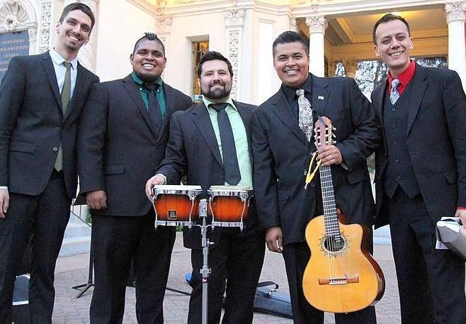 Photo of Jarabe Mexicano