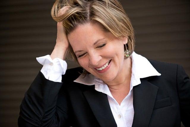 Photo of Susan Narucki