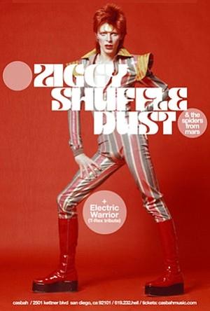 Photo of Ziggy Shuffledust