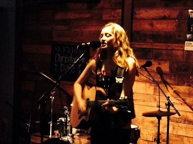 Photo of Alyssa Walker
