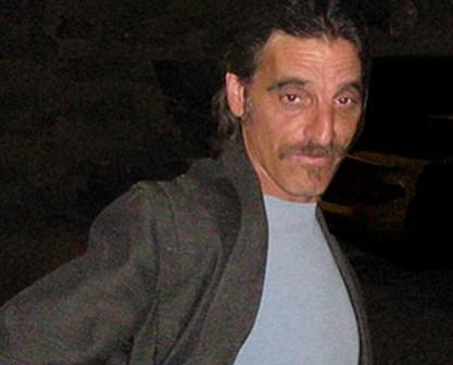 Photo of Aristotle Georgio