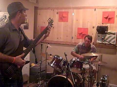 Photo of Big Groove Band