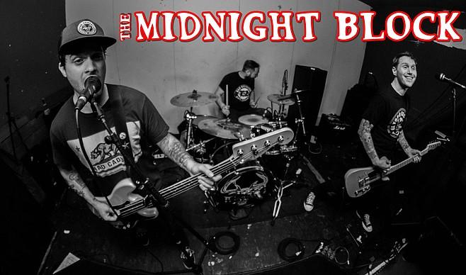 Photo of The Midnight Block