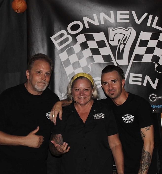 Photo of Bonneville 7