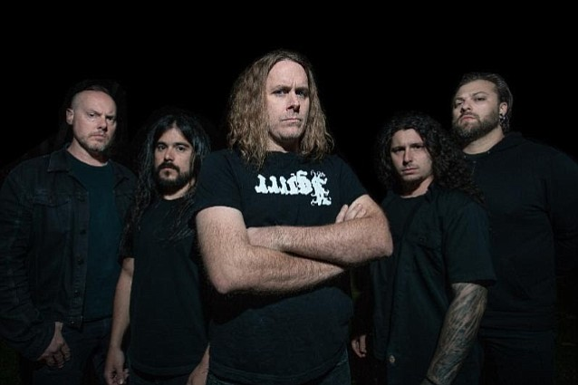 Photo of Cattle Decapitation