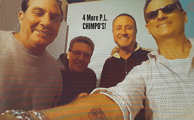Photo of Chimpos