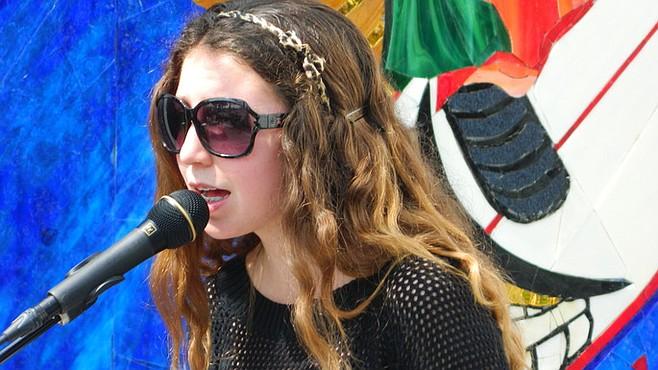 Photo of Cordelia Degher