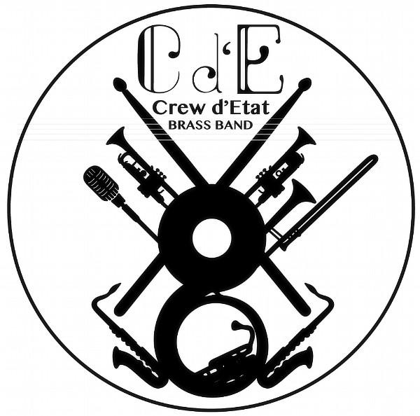 Photo of Crew D'Etat Brass Band