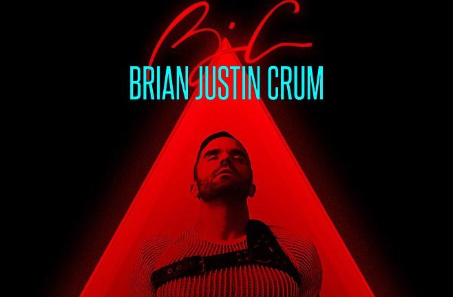 Photo of Brian Justin Crum