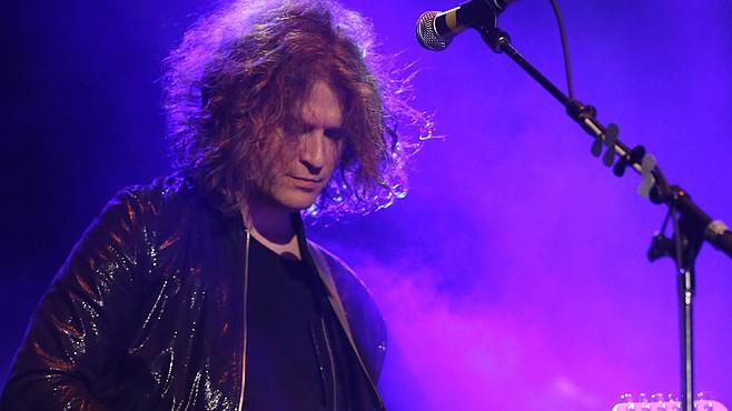 Photo of Dave Keuning