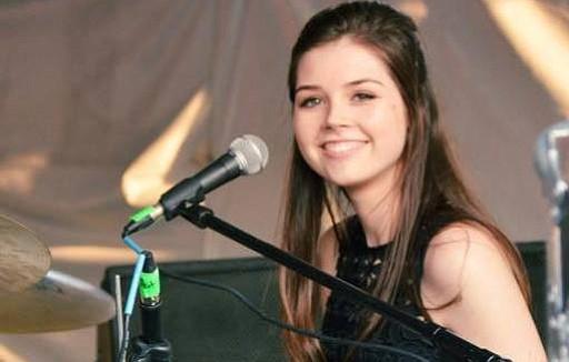 Photo of Elise Trouw