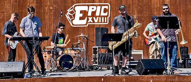 Photo of Epic XVIII