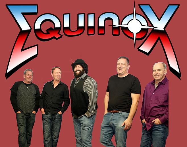 Photo of Equinox