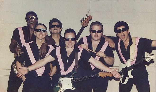 Photo of The Fabulous Belair Boys
